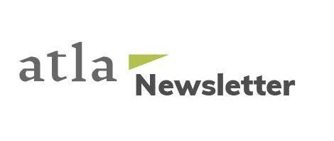 atla newsletter
