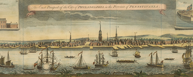 Philadelphia's