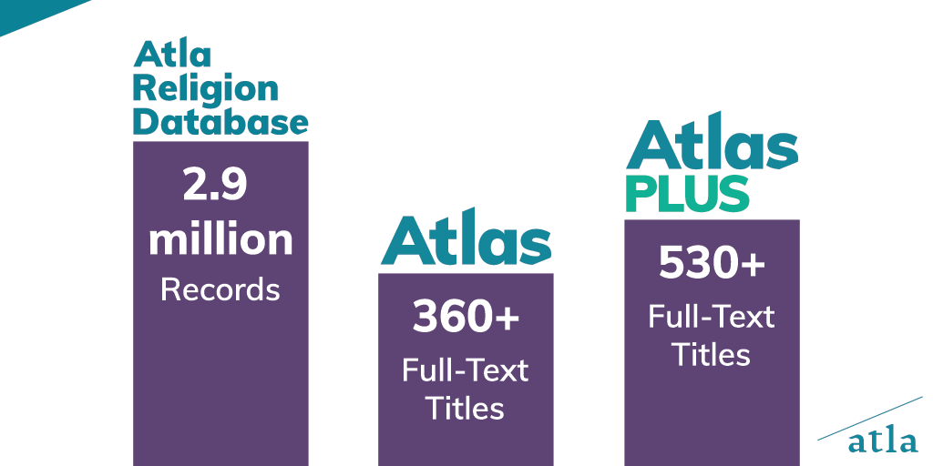 Atla Facts and Figures