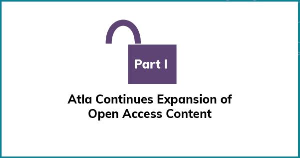open access content